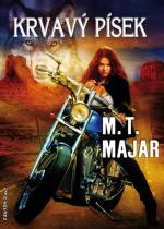M. T. Majar: Krvavý písek