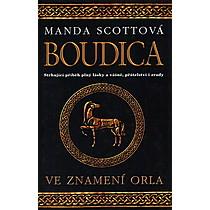 Boudica-Ve znamení orla