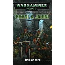 První a jediní - warhammer