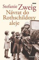 Stefanie Zweig: Návrat do Rothschildovy aleje