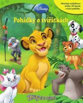 Walt Disney: Pohádky o zvířátkách - Hraj si s námi