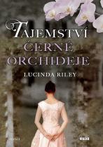 Riley Lucinda: Tajemství černé orchideje
