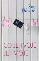 Tess Stimsonová: Co je tvoje, je i moje