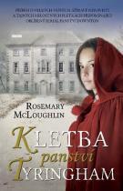 Rosemary McLoughlin: Kletba panství Tyringham