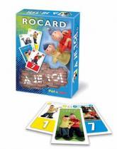 ROCARD - Pat a Mat Hra