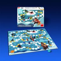 Doba ledová 4 - Cesta za oříškem - hra