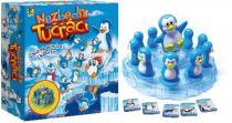 Nezbední tučňáci - Hra