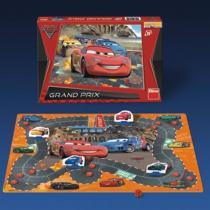 Auta 2 - Grand Prix - hra - Disney - Pixar