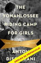 Anton DiSclafaniová: Jezdecký tábor Yonahlossee