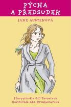 Jane Austenová: Pýcha a předsudek (Slovart)