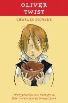 Charles Dickens: Oliver Twist (Slovart)