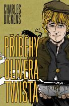 Charles Dickens: Příběhy Olivera Twista