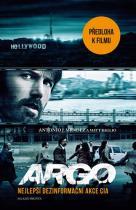 Mendez Antonio J., Baglio Matt: Argo - Nejlepší dezinformační akce CIA