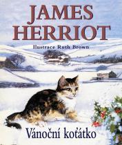James Herriot: Vánoční koťátko