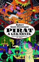 Robert Louis Stevenson: Pirát a lékárník