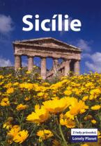 Paula Hardy: Sicílie - Lonely Planet