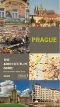 Golser Markus, van Uffelen Chris: Prague - The Architecture Guide