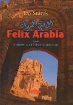 Ivo Stárek: Felix Arabia aneb střepy a střípky z Jemenu