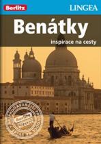 Inspirace na cesty: Benátky