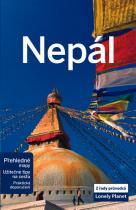 Lonely Planet: Nepál