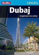 Inspirace na cesty: Dubaj
