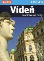 Inspirace na cesty: Vídeň