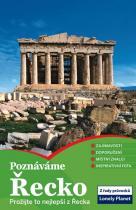 Lonely Planet: Poznáváme Řecko