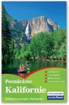 Lonely Planet: Poznáváme Kalifornie