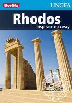 Inspirace na cesty: Rhodos