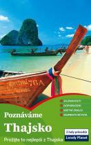 Lonely Planet: Poznáváme Thajsko