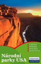 Lonely Planet: Národní parky USA