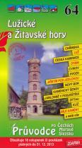 Průvodce po Č,M,S + volné vstupenky a poukázky: Lužické a Žitavské hory 64.