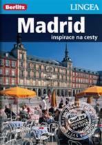 Inspirace na cesty: Madrid