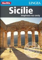 Inspirace na cesty: Sicílie