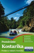 Lonely Planet: Poznáváme Kostarika