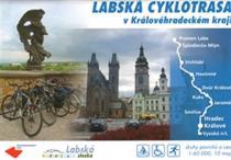 Labská cyklotrasa v Královéhradeckém kraji