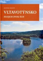 Martina Sudová: Vltavotýnsko - krajem dvou řek