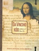 cestovní deník: Da Vinciho kód