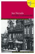 Jan Neruda: Povídky malostranské - Adaptovaná česká próza + CD