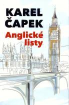 Karel Čapek: Anglické listy