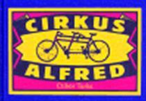 Ctibor Turba: Cirkus Alfred