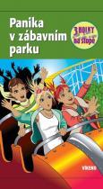 Mira Sol: Panika v zábavním parku – Tři holky na stopě