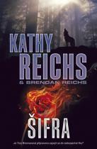 Kathy a Brendan Reichs: Šifra