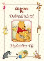 Walt Disney: Dobrodružství Medvídka Pú