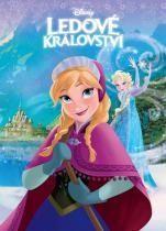 Walt Disney: Ledové království - Filmový příběh