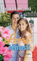 Lenka Lanczová: Letní něžnosti - 3. vydání
