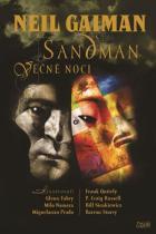 Neil Gaiman: Sandman - Věčné noci