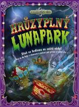Green Dan: Hrůzyplný lunapark - Dobrodružná věda