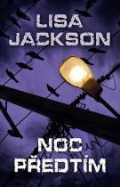 Lisa Jackson: Noc předtím