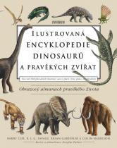Cox Barry, Savage R. J. G., Gardiner Brian, Harrison Colin: Ilustrovaná encyklopedie dinosaurů a pravěkých zvířat